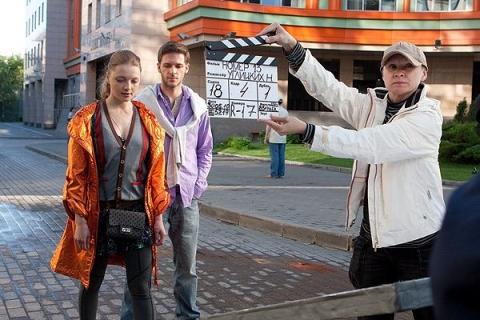 кадр №61094 из фильма На крючке!