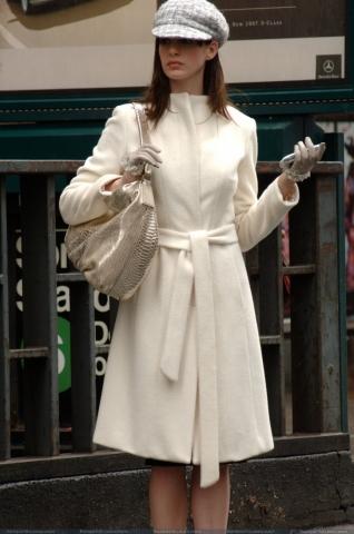 кадры из фильма Дьявол носит Prada