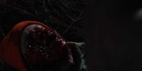 кадр №61696 из фильма Топор II*