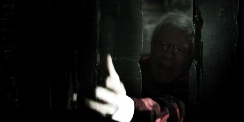 кадр №61703 из фильма Топор II*