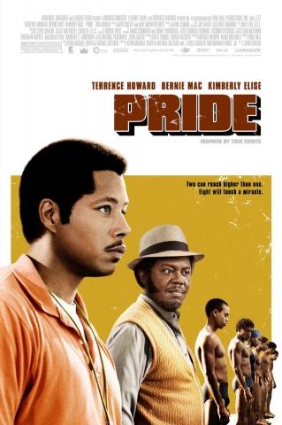 плакат фильма постер Гордость