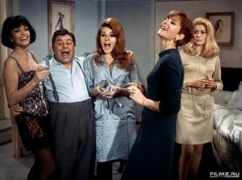 кадр №61951 из фильма Дневная красавица