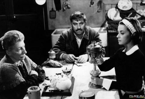 кадр №61952 из фильма Дневник горничной
