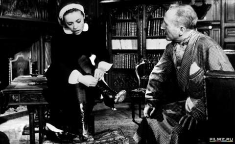 кадр №61954 из фильма Дневник горничной