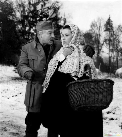 кадр №61956 из фильма Дневник горничной