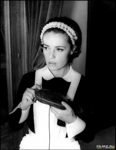 кадр №61957 из фильма Дневник горничной