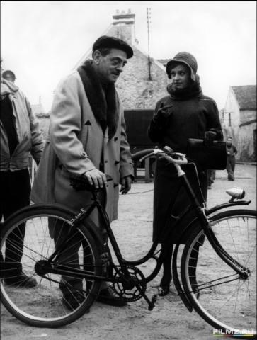 кадр №61966 из фильма Дневник горничной