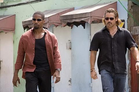 кадры из фильма Полиция Майами: Отдел нравов