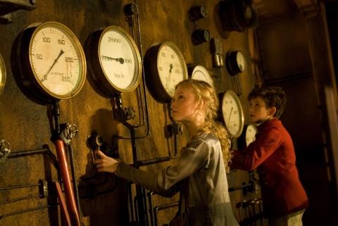 кадр №62002 из фильма Щелкунчик и Крысиный король