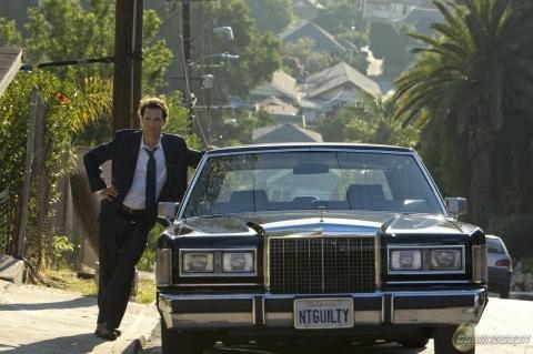 кадр №62143 из фильма Линкольн для адвоката