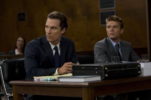 кадр №62145 из фильма Линкольн для адвоката