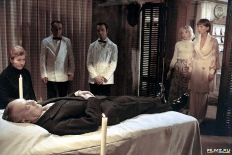 кадр №62210 из фильма Скромное обаяние буржуазии