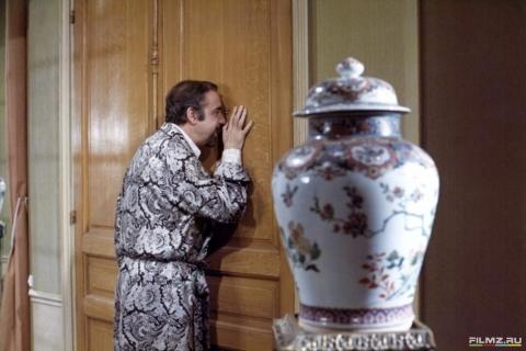 кадр №62215 из фильма Скромное обаяние буржуазии