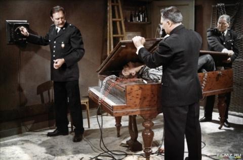 кадр №62219 из фильма Скромное обаяние буржуазии