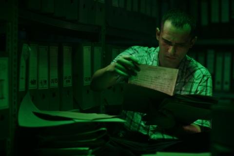 кадр №62446 из фильма Ларго Винч: Начало