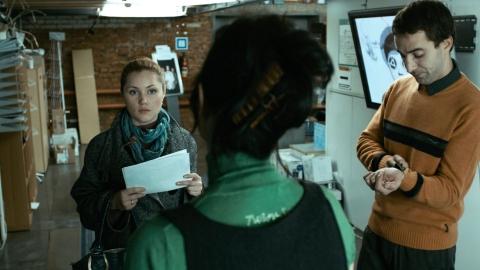 кадр №62539 из фильма Неадекватные люди