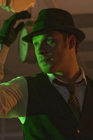 кадр №62938 из фильма Зеленый шершень