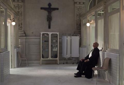 кадр №63013 из фильма Обряд