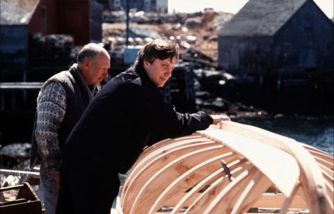 кадр №63293 из фильма Корабельные новости