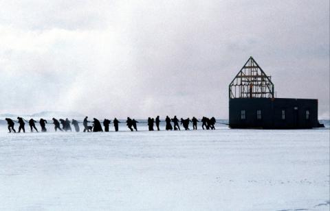 кадр №63296 из фильма Корабельные новости