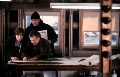 кадр №63301 из фильма Корабельные новости