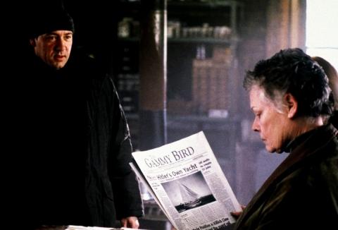 кадр №63306 из фильма Корабельные новости