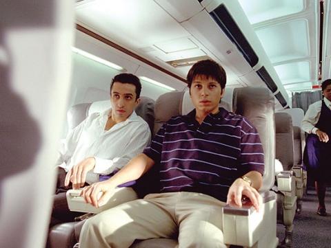 кадр №6344 из фильма Потерянный рейс