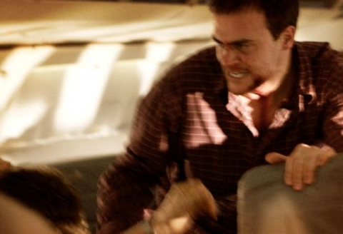 кадр №6350 из фильма Потерянный рейс