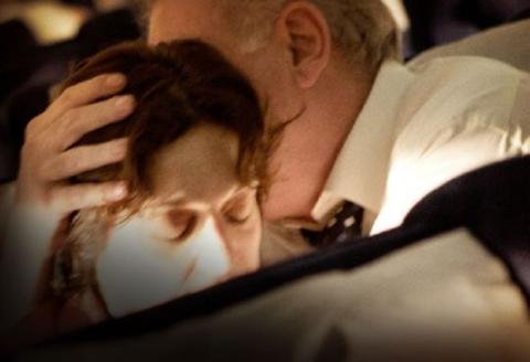 кадр №6352 из фильма Потерянный рейс
