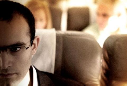 кадр №6354 из фильма Потерянный рейс