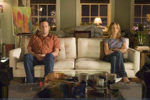 кадр №6362 из фильма Развод по-американски