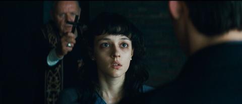 кадр №63749 из фильма Обряд