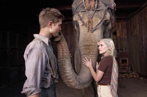 кадр №63918 из фильма Воды слонам!