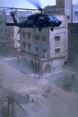 кадр №64071 из фильма Черный ястреб
