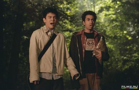 кадр №64138 из фильма Гарольд и Кумар уходят в отрыв