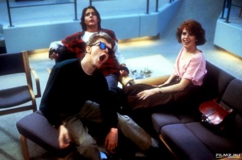 кадр №64184 из фильма Клуб «Завтрак»