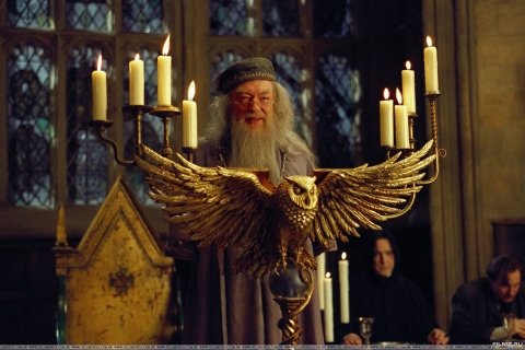 кадр №64327 из фильма Гарри Поттер и узник Азкабана