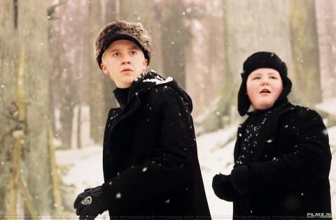 кадр №64334 из фильма Гарри Поттер и узник Азкабана