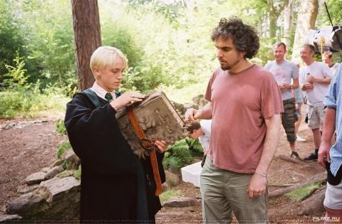 кадр №64335 из фильма Гарри Поттер и узник Азкабана