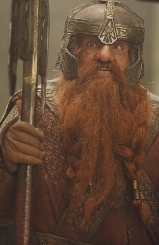 кадр №64346 из фильма Властелин Колец: Две крепости