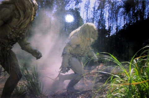 кадр №64396 из фильма Машина времени