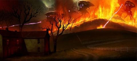 кадр №644 из фильма Война миров