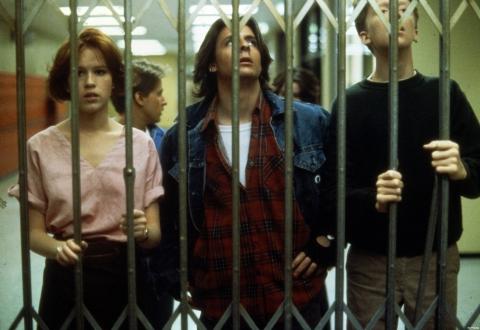 кадр №64443 из фильма Клуб «Завтрак»