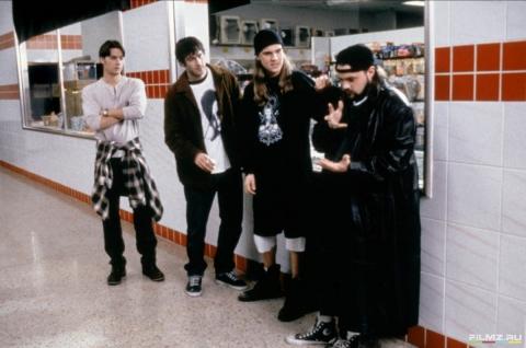 кадр №64475 из фильма Тусовщики из супермаркета