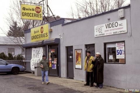 кадр №64507 из фильма Джей и Молчаливый Боб наносят ответный удар