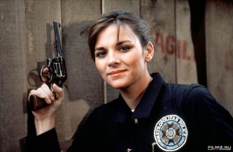 кадр №64571 из фильма Полицейская академия