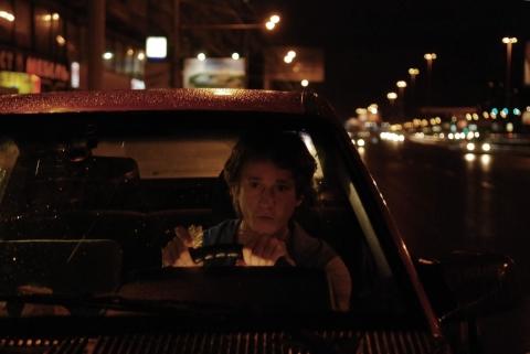 кадр №64629 из фильма Поцелуй сквозь стену