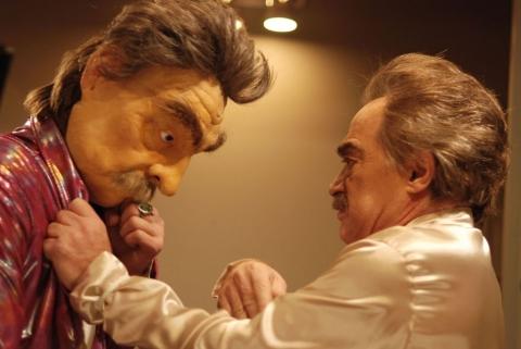 кадр №64632 из фильма Поцелуй сквозь стену