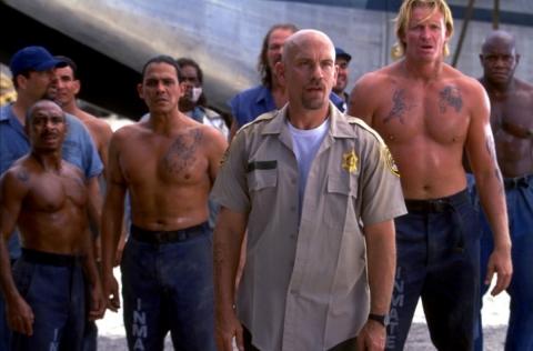кадр №64866 из фильма Воздушная тюрьма
