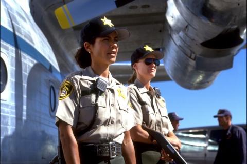 кадр №64867 из фильма Воздушная тюрьма